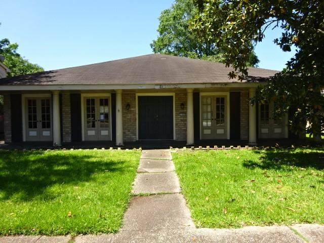 3721 Rue Michelle, New Orleans, LA 70131 (MLS #2299592) :: The Puckett Team