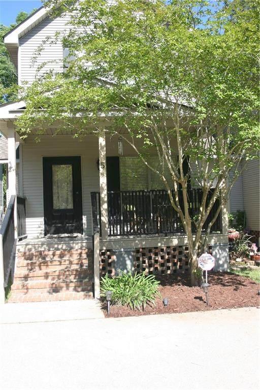 19104 Sandy Lane #5, Mandeville, LA 70471 (MLS #2299678) :: Reese & Co. Real Estate