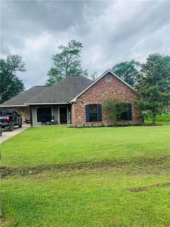 18398 Fox Hollow Loop, Hammond, LA 70401 (MLS #2299781) :: Amanda Miller Realty
