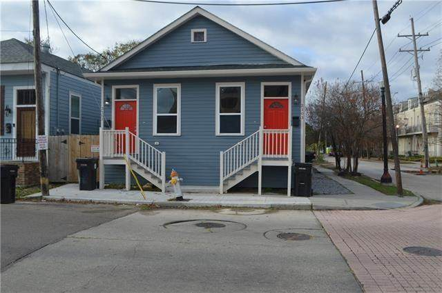 2101 Rousseau Street, New Orleans, LA 70130 (MLS #2300064) :: Amanda Miller Realty
