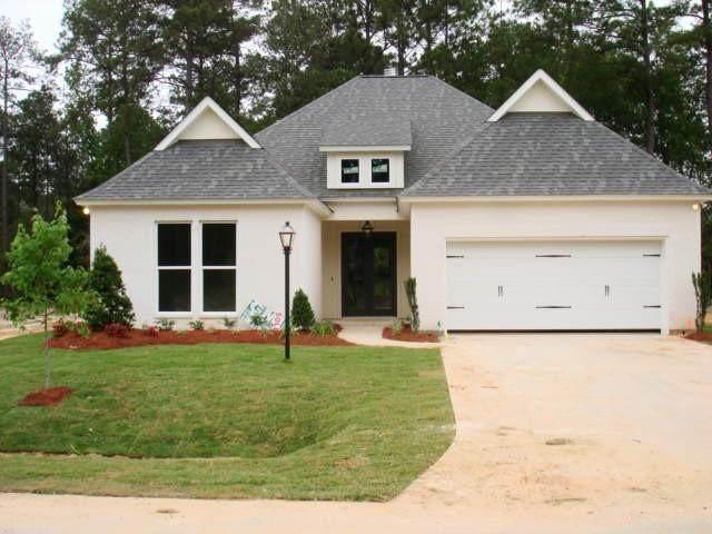 67551 Antioch Drive, Mandeville, LA 70471 (MLS #2300092) :: Turner Real Estate Group