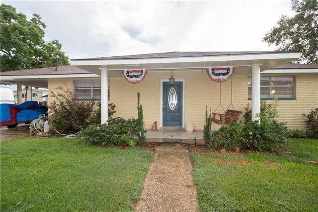 217 Clara Drive, Slidell, LA 70458 (MLS #2300225) :: Turner Real Estate Group