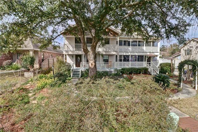 246 Mako Nako Dr. Drive, Mandeville, LA 70471 (MLS #2300254) :: Turner Real Estate Group