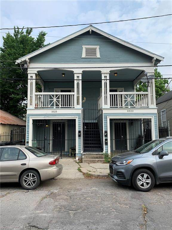 3323 Loyola Avenue, New Orleans, LA 70115 (MLS #2300590) :: Nola Northshore Real Estate