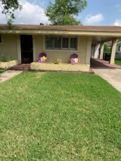4535 Arthur Drive, New Orleans, LA 70127 (MLS #2300704) :: Keaty Real Estate