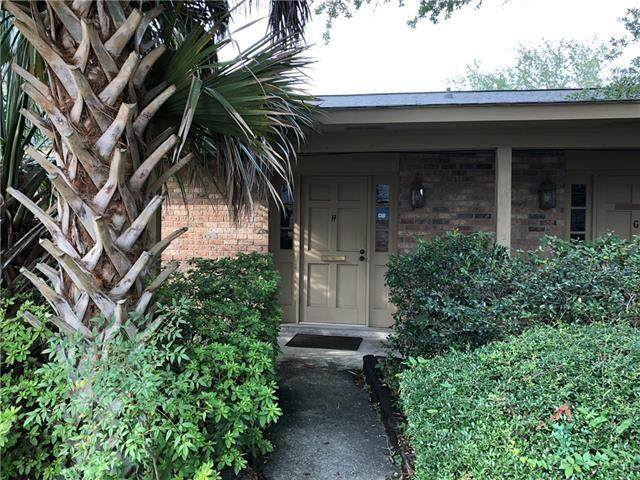 1925 Corporate Square Drive H, Slidell, LA 70458 (MLS #2300841) :: The Puckett Team