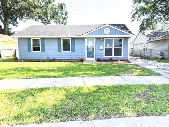 177 Rosalie Drive, Avondale, LA 70094 (MLS #2300900) :: Satsuma Realtors