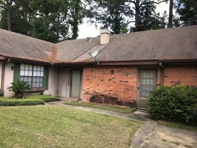 1544 Savannah Drive #3, Slidell, LA 70458 (MLS #2301103) :: Satsuma Realtors