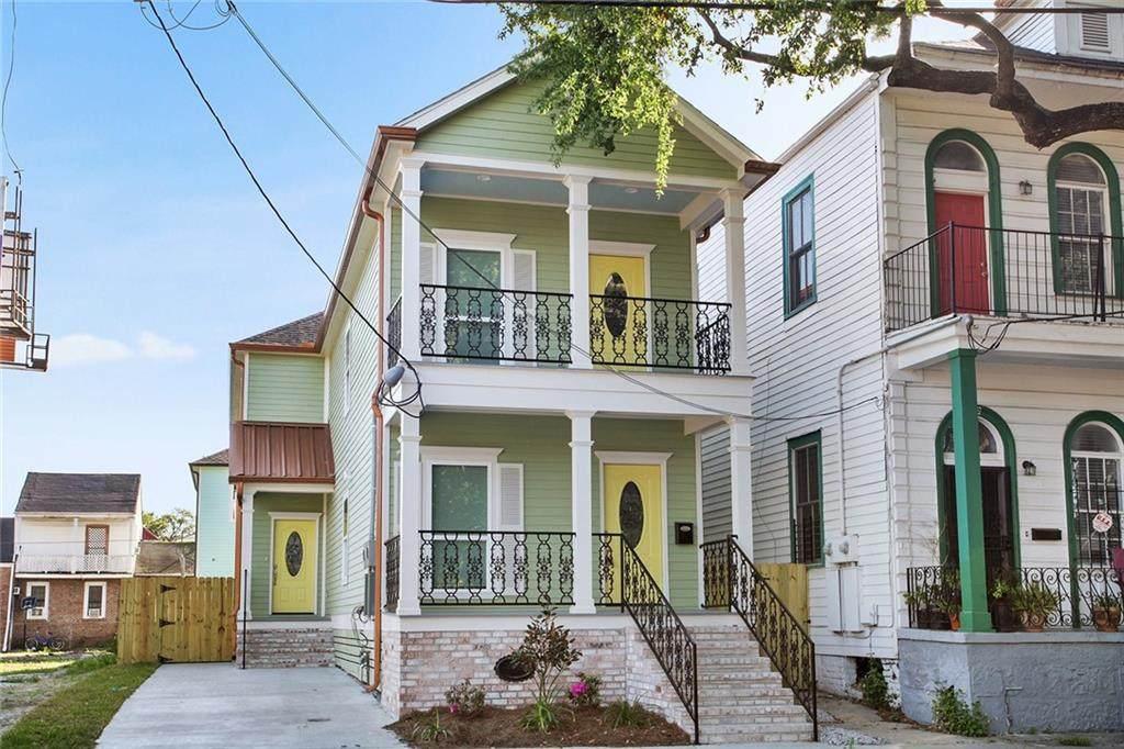 1708 Bayou Road - Photo 1