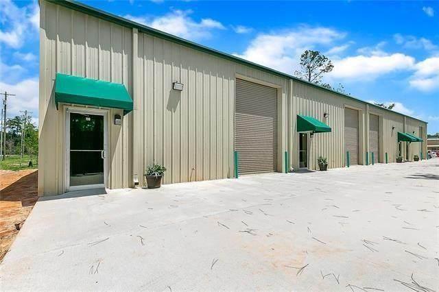 277 General Patton Drive #100, Mandeville, LA 70471 (MLS #2301646) :: Crescent City Living LLC