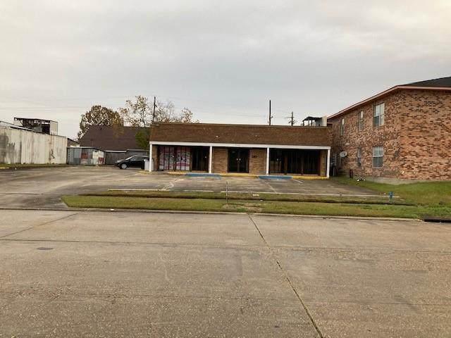 9515 Delcourt Avenue, Baton Rouge, LA 70815 (MLS #2301663) :: Reese & Co. Real Estate