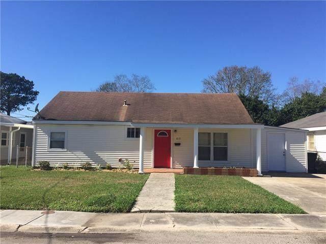 613 Huntlee Drive, New Orleans, LA 70131 (MLS #2301764) :: Satsuma Realtors