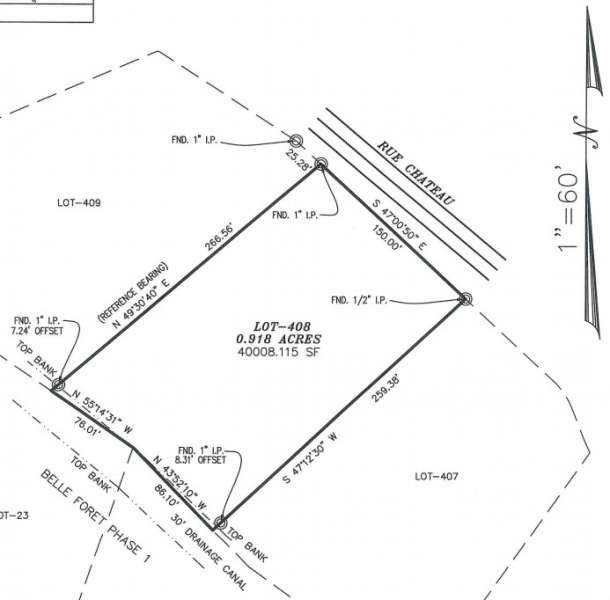 13231 Rue Chateau, Ponchatoula, LA 70454 (MLS #2302140) :: Parkway Realty