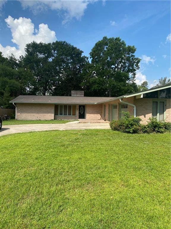 773 Puna Street, Diamondhead, MS 39525 (MLS #2302174) :: Turner Real Estate Group