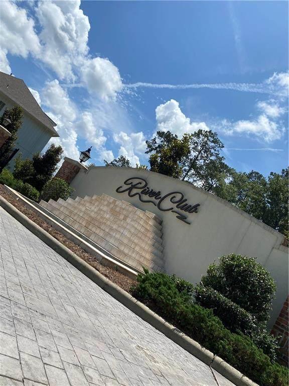 1632 Ox Bow Lane, Covington, LA 70433 (MLS #2302274) :: Turner Real Estate Group