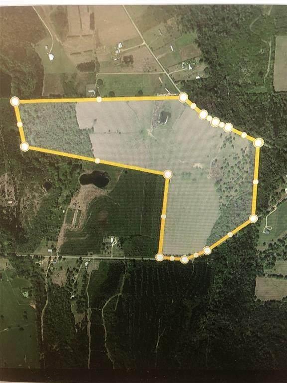 32001 D Wascom Road, Mt. Hermon, LA 70450 (MLS #2302436) :: Turner Real Estate Group