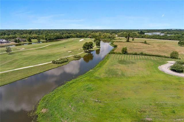 19 Eagle Point Lane, New Orleans, LA 70131 (MLS #2302559) :: Turner Real Estate Group