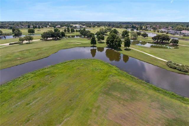 21 Eagle Point Lane, New Orleans, LA 70131 (MLS #2302560) :: Turner Real Estate Group