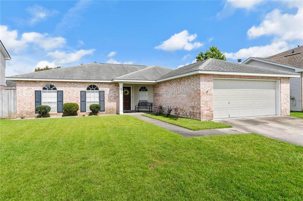 4824 Wood Forest Drive - Photo 1