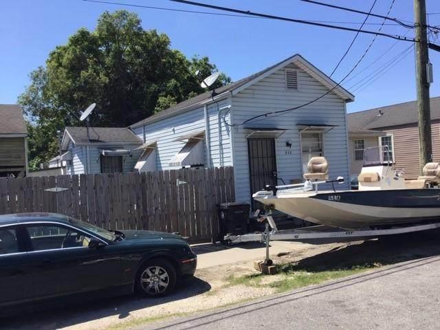 810 Tricou Street, New Orleans, LA 70117 (MLS #2302759) :: Crescent City Living LLC