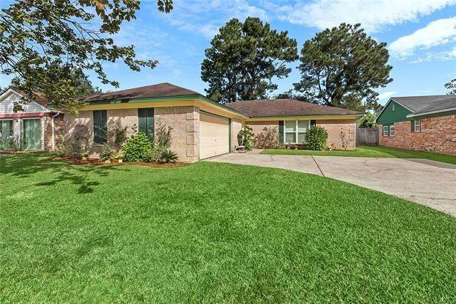 210 Portsmouth Drive, Slidell, LA 70460 (MLS #2302769) :: Top Agent Realty
