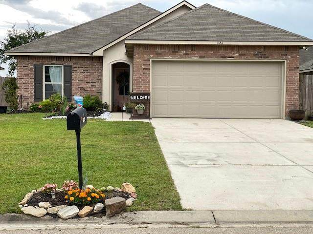 11184 Brander Drive, Hammond, LA 70403 (MLS #2302771) :: Satsuma Realtors