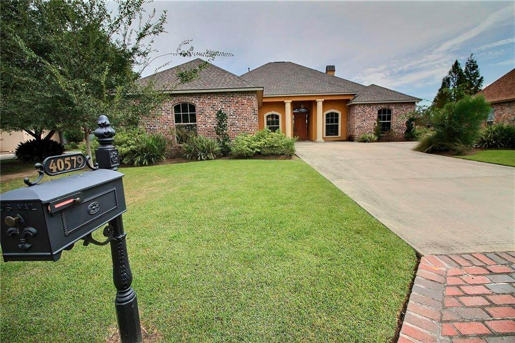 40579 Pelican Point Parkway - Photo 1