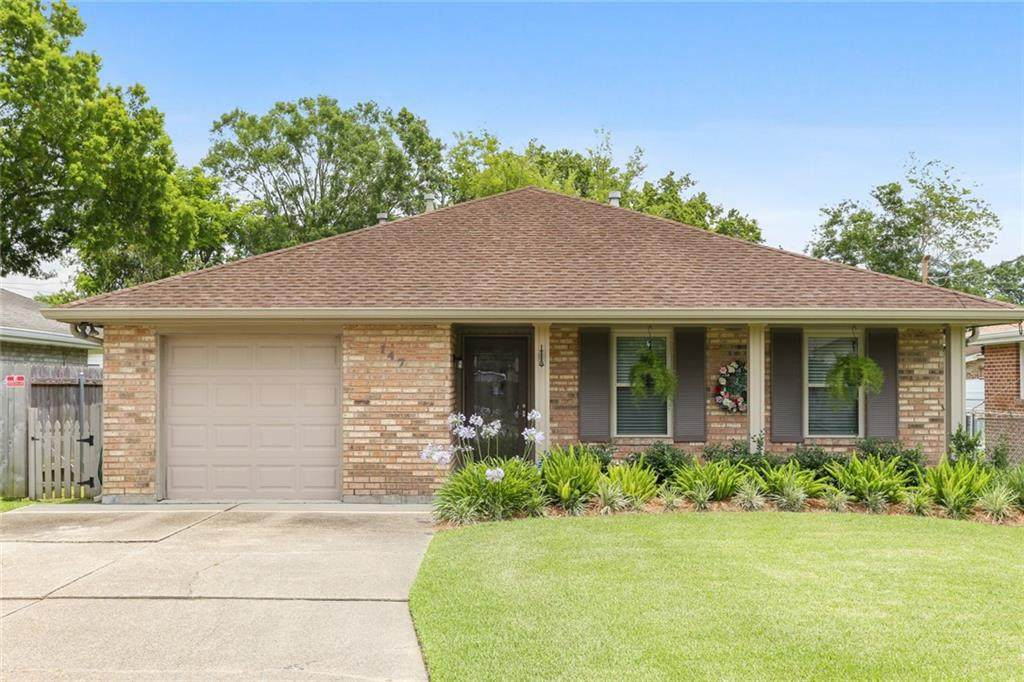 147 Colonial Heights Drive - Photo 1