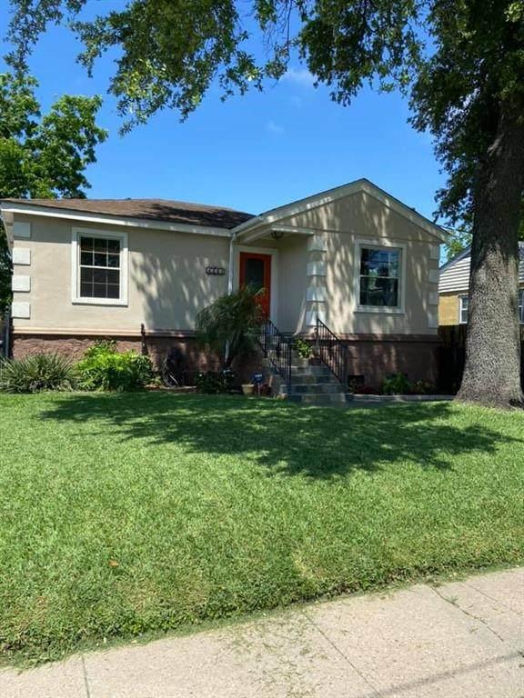 4808 Feliciana Drive, New Orleans, LA 70126 (MLS #2302990) :: Parkway Realty