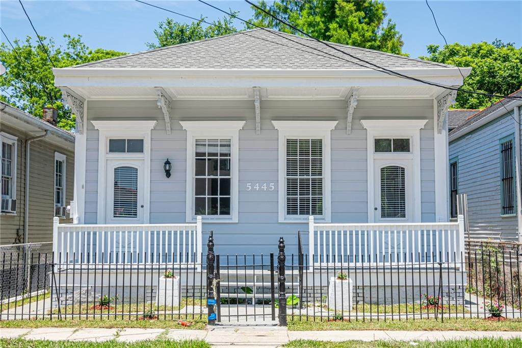 5445 Chartres Street - Photo 1