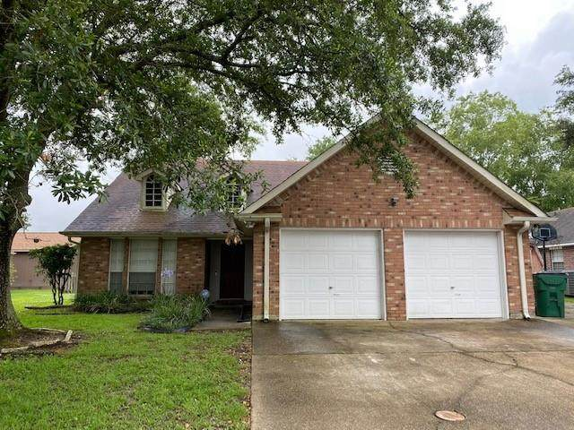 2253 Country Club Drive - Photo 1