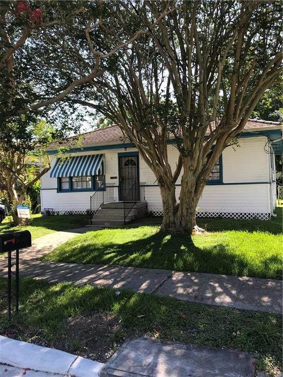 5115 Arts Street, New Orleans, LA 70122 (MLS #2303188) :: Parkway Realty