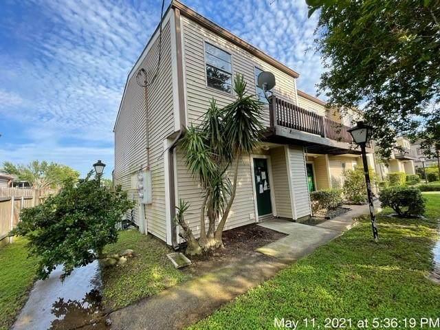1020 St Julien Street #112, Kenner, LA 70065 (MLS #2303423) :: Crescent City Living LLC