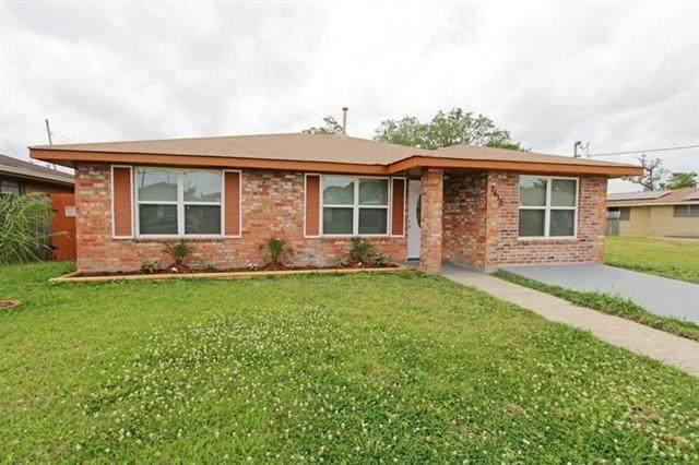 7610 Lehigh Street, New Orleans, LA 70127 (MLS #2303524) :: Turner Real Estate Group