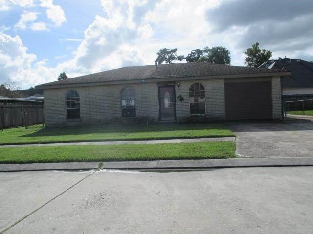 1326 Kenny Drive, Westwego, LA 70094 (MLS #2303734) :: Turner Real Estate Group