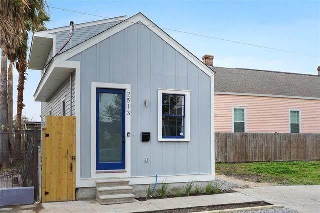2513 Loyola Avenue, New Orleans, LA 70113 (MLS #2303757) :: Crescent City Living LLC