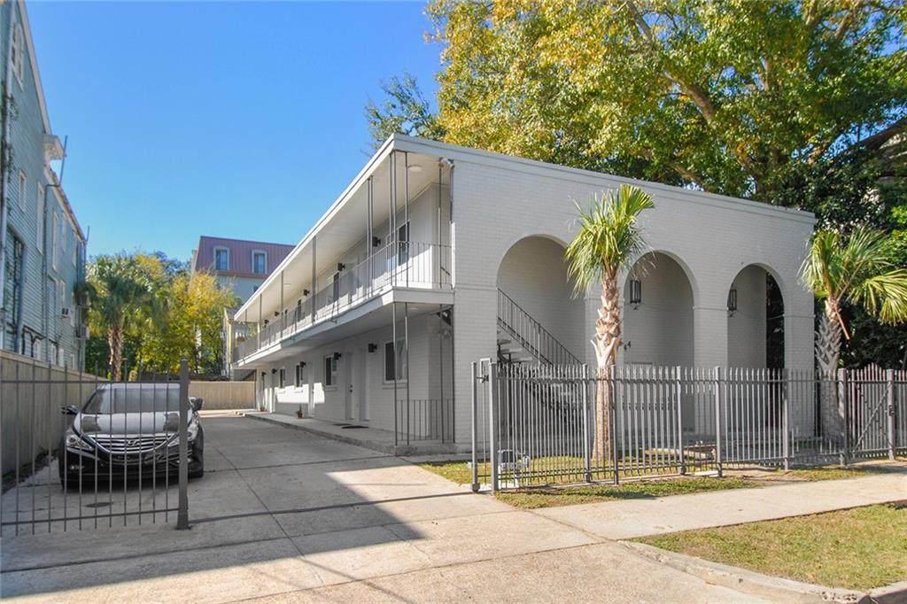 1444 Josephine Street - Photo 1