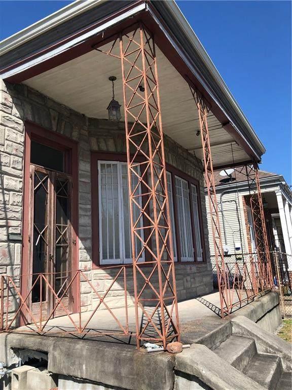 2418 Marengo Street, New Orleans, LA 70115 (MLS #2303850) :: Crescent City Living LLC