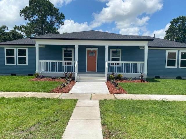 50 W Chalmette Circle, Chalmette, LA 70043 (MLS #2303915) :: Crescent City Living LLC