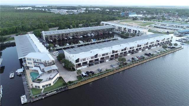 127 La Hwy 22, Madisonville, LA 70447 (MLS #2303930) :: Turner Real Estate Group