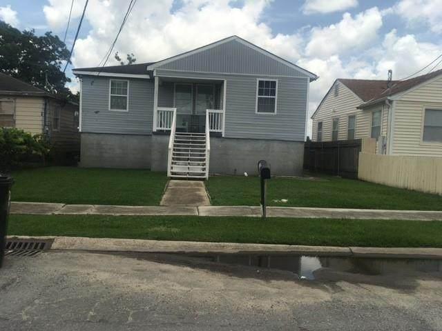 6110 Music Street, New Orleans, LA 70122 (MLS #2304005) :: Parkway Realty