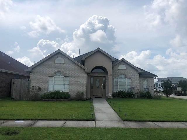 11200 N Forest Park Court, New Orleans, LA 70128 (MLS #2304115) :: Amanda Miller Realty