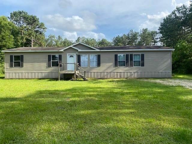 26104 Pine View Drive, Folsom, LA 70437 (MLS #2304265) :: Turner Real Estate Group