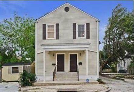 2014-16 S Rendon Street, New Orleans, LA 70125 (MLS #2304341) :: United Properties