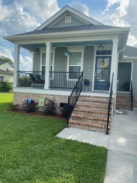 3522 Mandeville Street, New Orleans, LA 70122 (MLS #2304452) :: Reese & Co. Real Estate