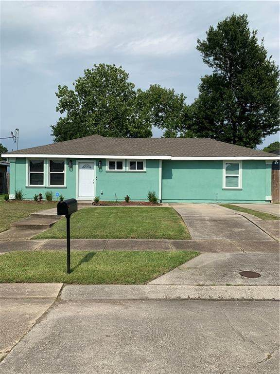 4727 Cerise Avenue, New Orleans, LA 70127 (MLS #2304466) :: Amanda Miller Realty