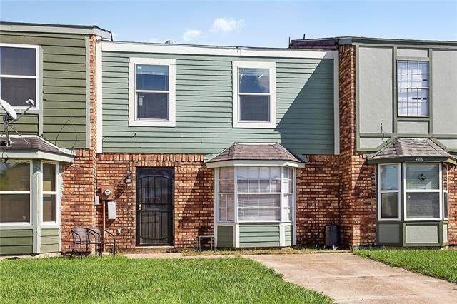 5121 Lakeview Court, New Orleans, LA 70126 (MLS #2304609) :: Turner Real Estate Group
