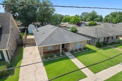 504 Maryland Avenue, Metairie, LA 70003 (MLS #2304697) :: Turner Real Estate Group
