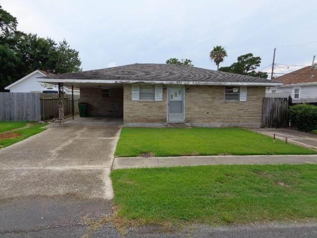 804 Central Avenue, Westwego, LA 70094 (MLS #2304787) :: Turner Real Estate Group