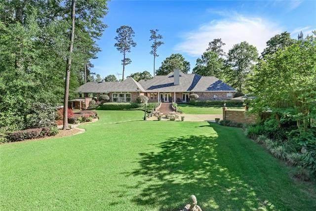 107 Magee Road, Franklinton, LA 70438 (MLS #2304890) :: Turner Real Estate Group